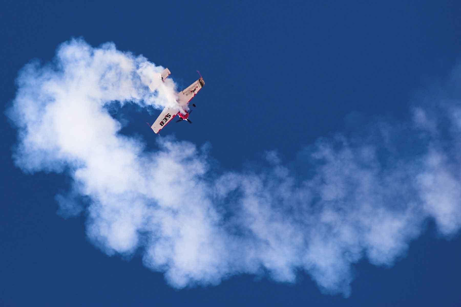 Aerobatic - Gör din egen loop