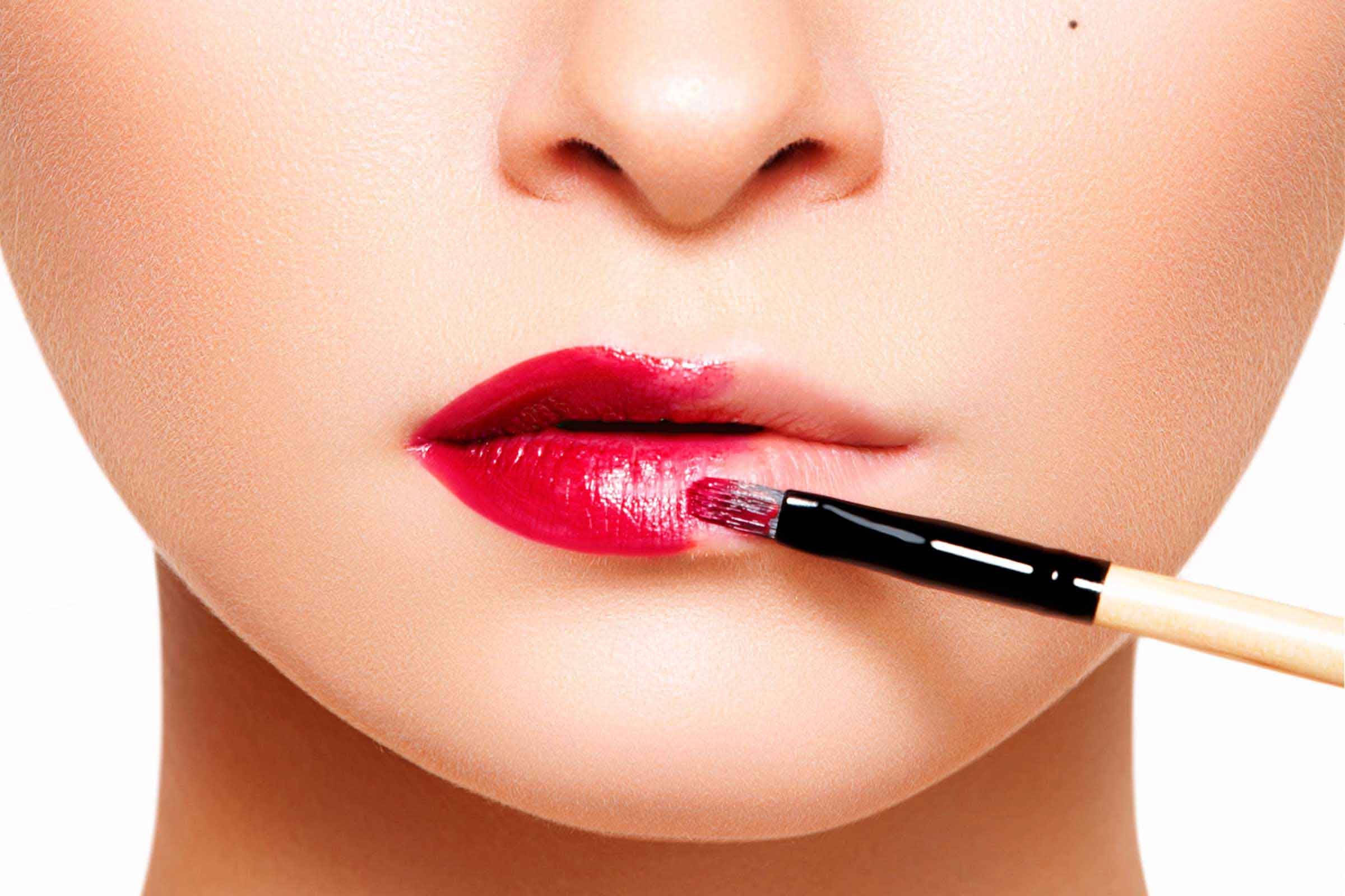Ansiktsbehandling och Makeup