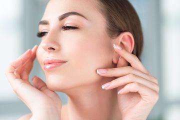 Ansiktsbehandling och Manikyr