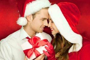 Julklappar till flickvän