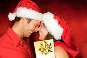 Romantiska julklappar