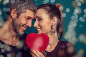Alla hjärtans dag-present