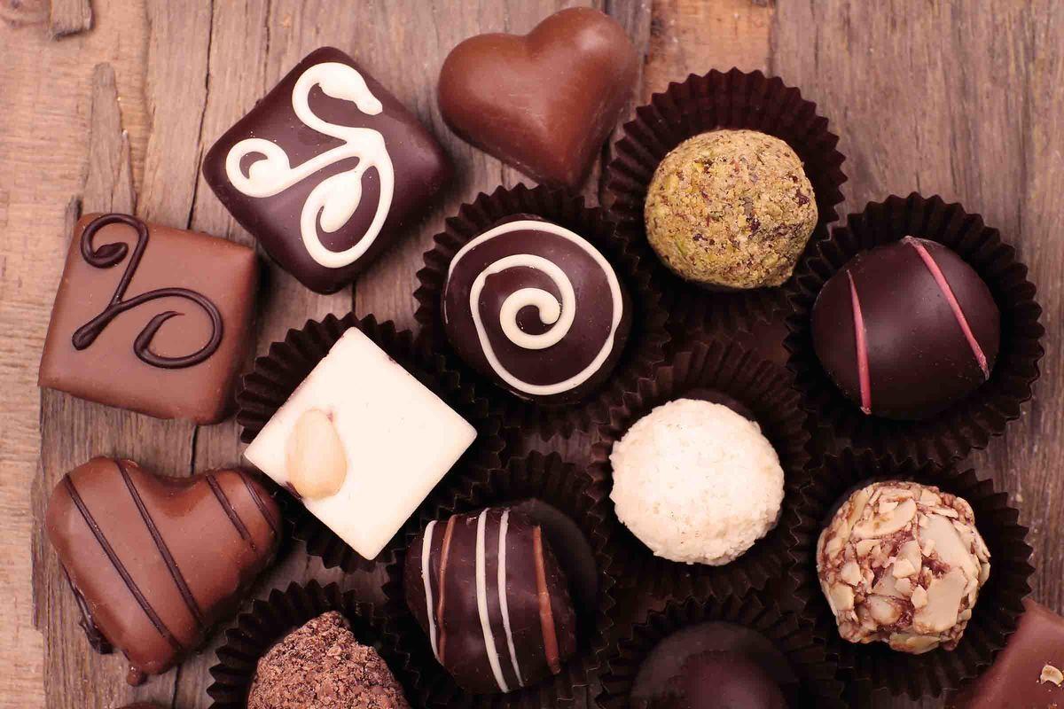 Chokladprovning