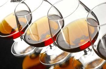 Cognacprovning
