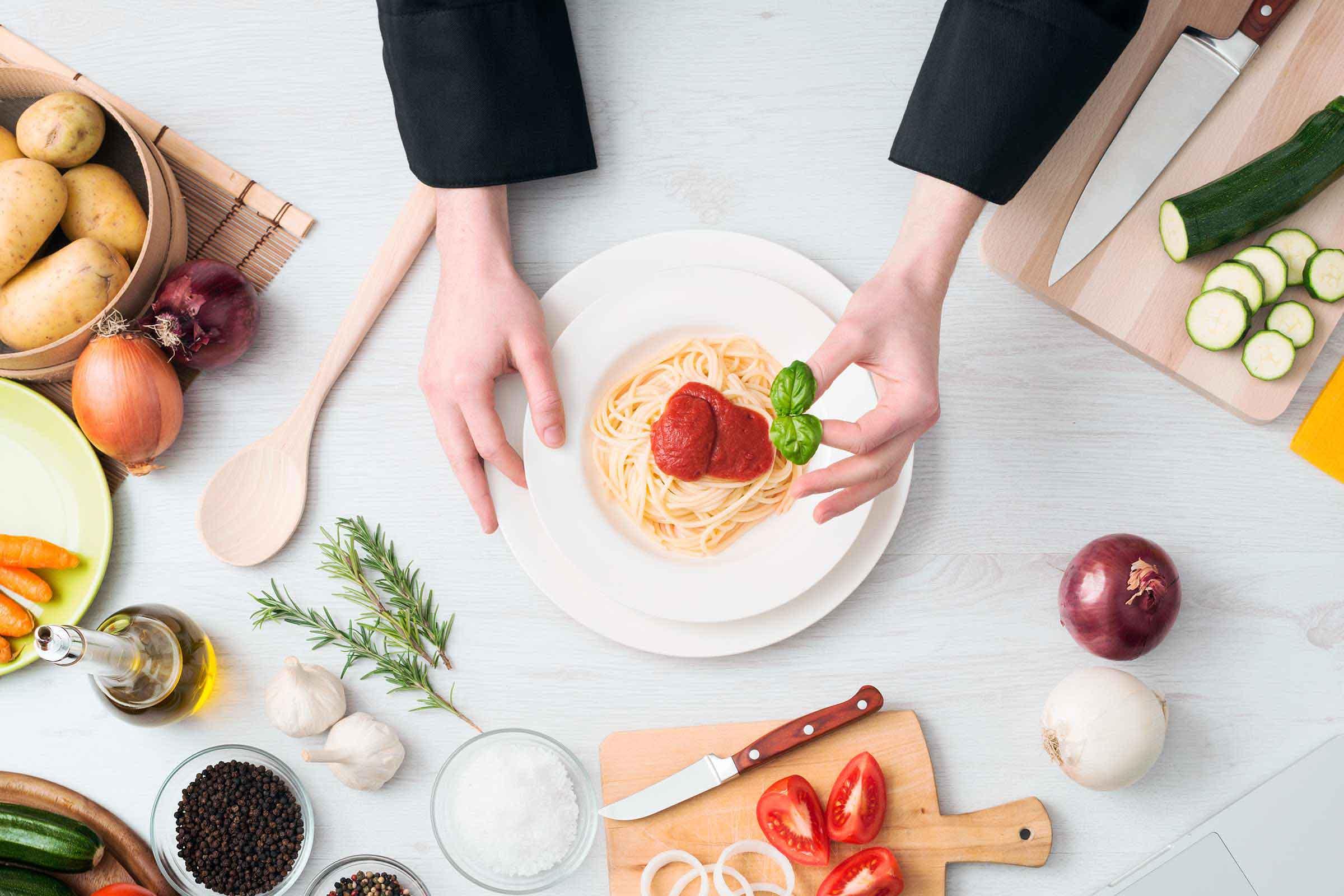 Fine Dining Matlagningskurs