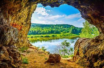 Grottkrypning