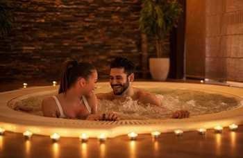 Hyr en Privat Relaxavdelning för två