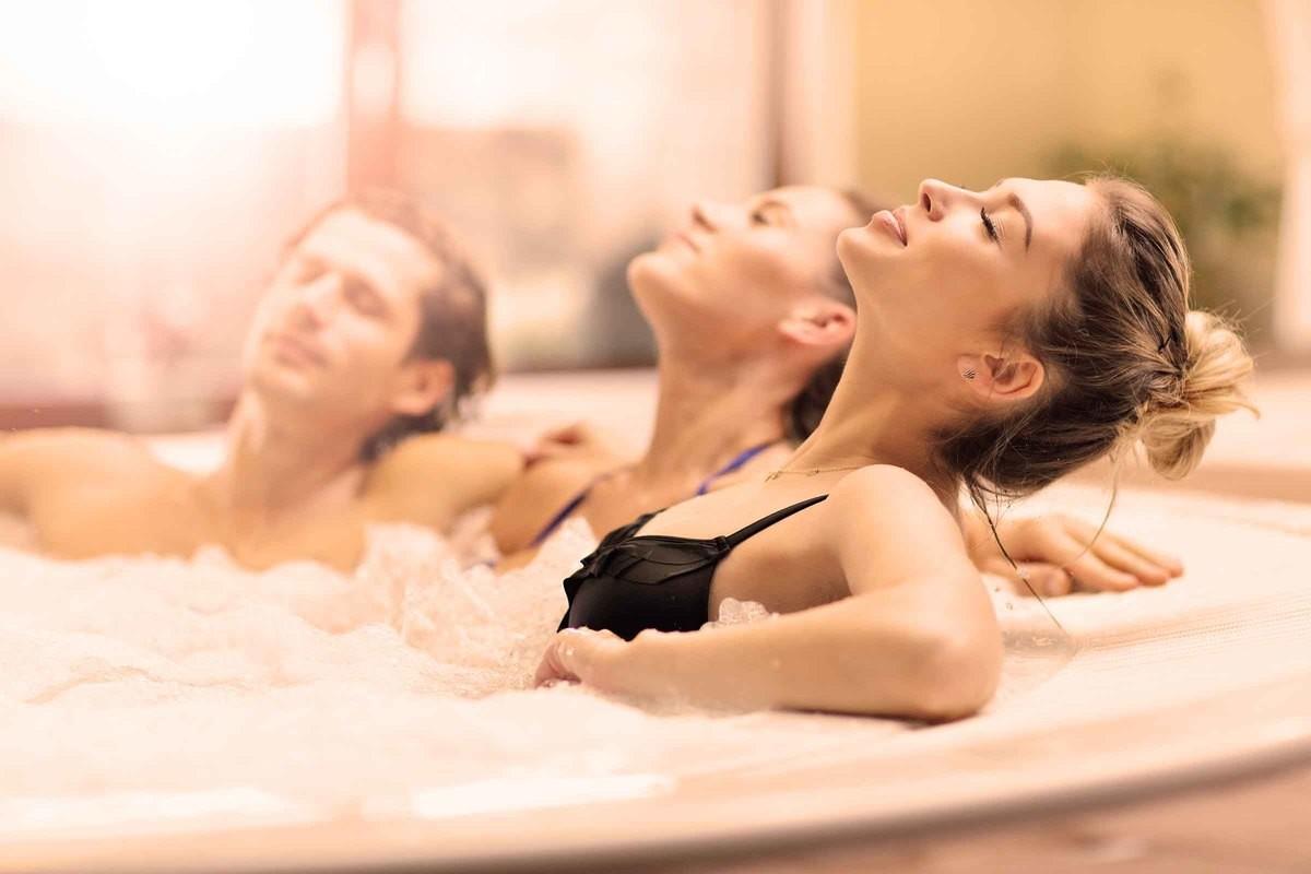 Hyr en Privat Relaxavdelning för två i Malmö