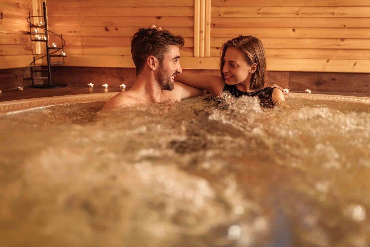 Hyr en Privat Relaxavdelning för två i Västerås