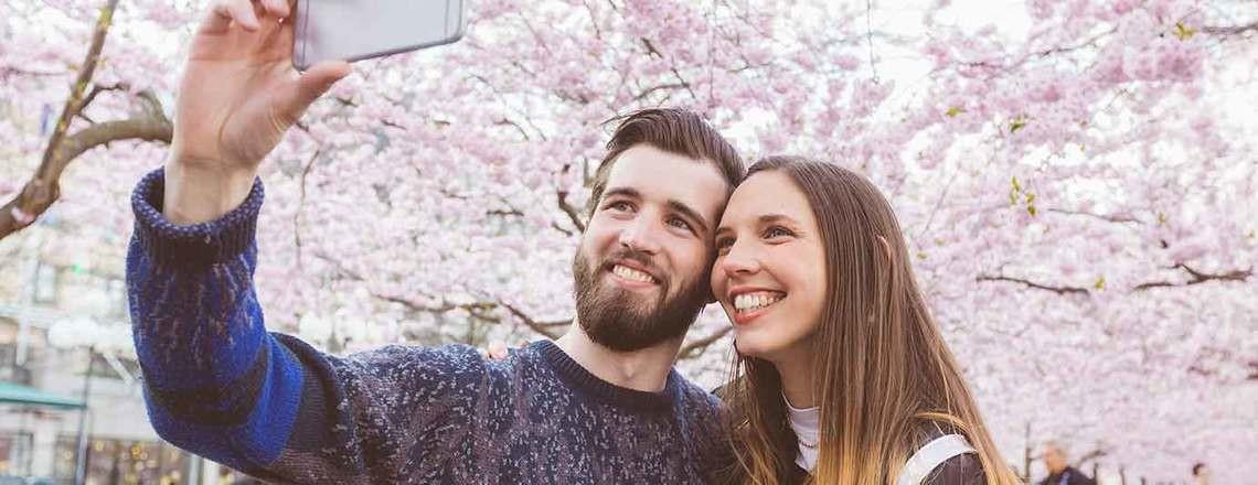 Dating och uppvaktning i kristendomen