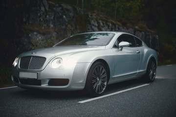 Kör Bentley
