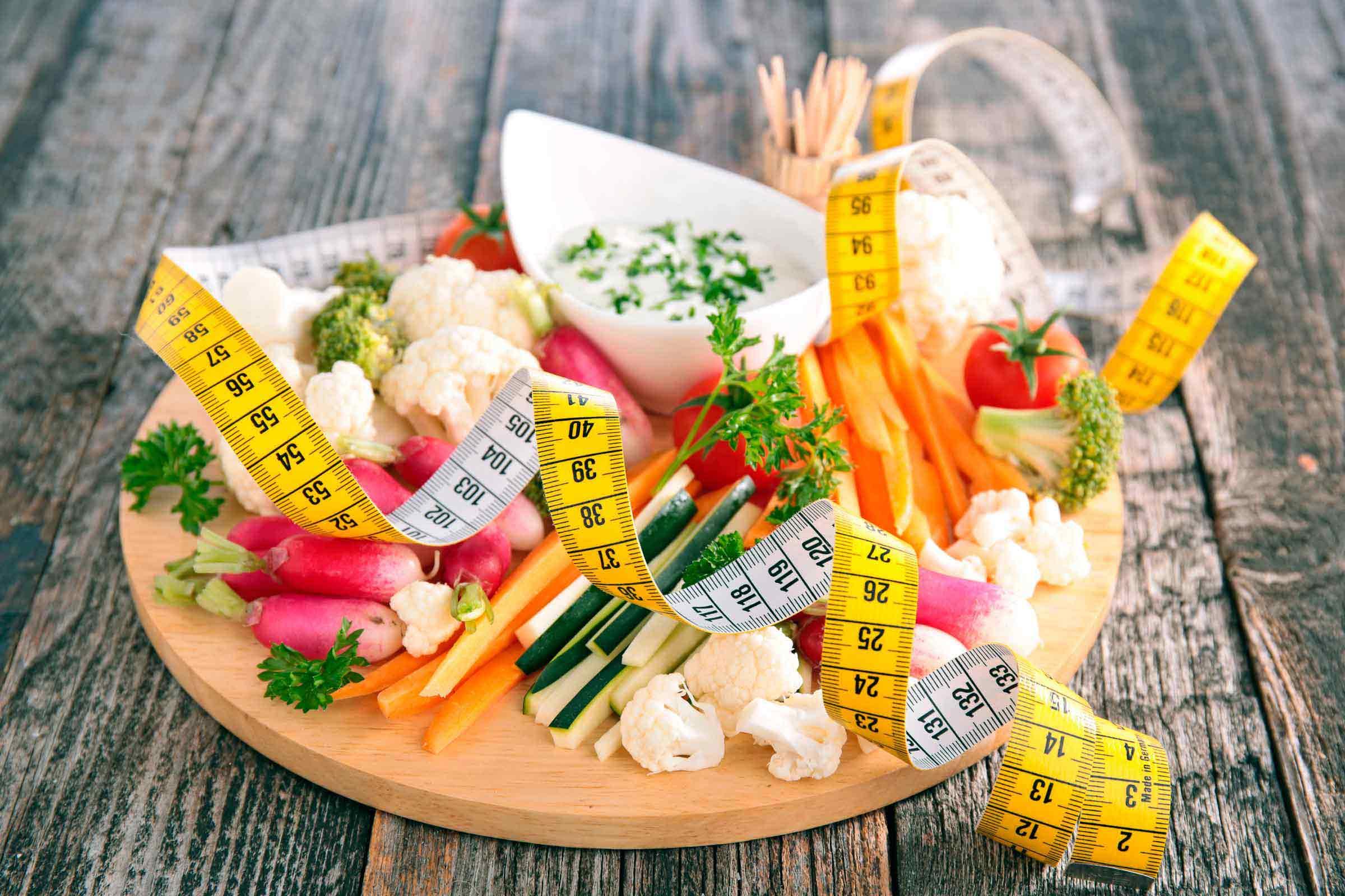 Kost och Hälsovägledning