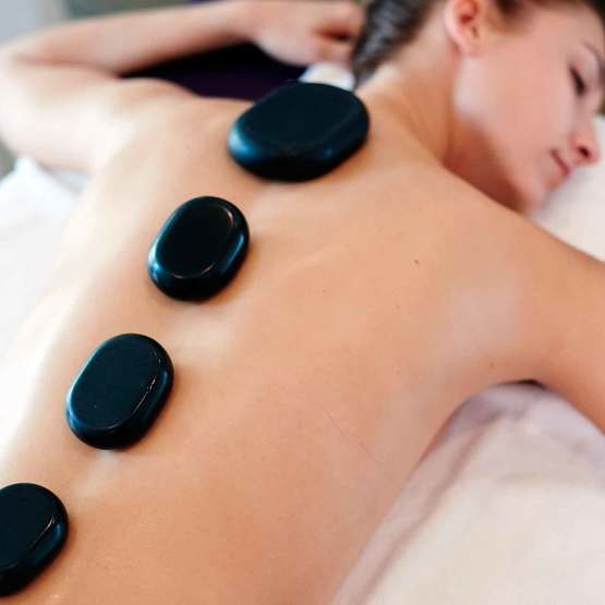 hot stone massage göteborg