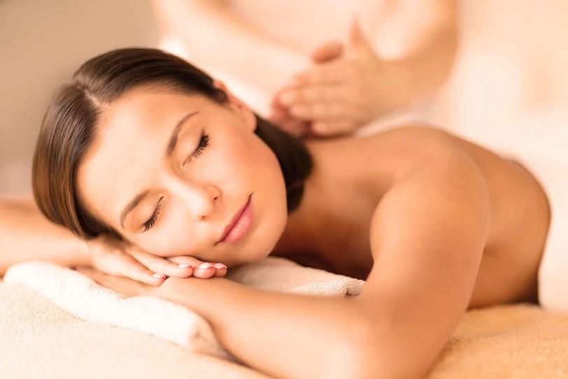 klassisk massage västerås