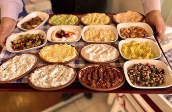 Mat från Mellanöstern - Matlagningskurs Online