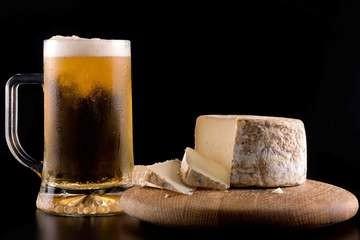Öl och Ostprovning