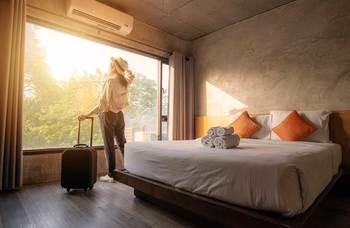 Lyxig Hotellweekend för två