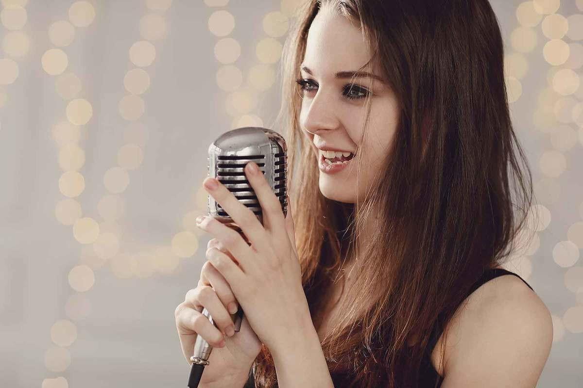 Sånglektion