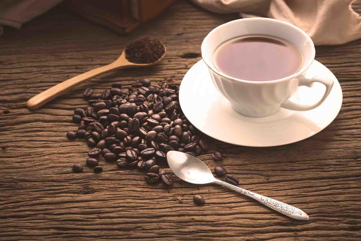 Snus och Kaffeprovning