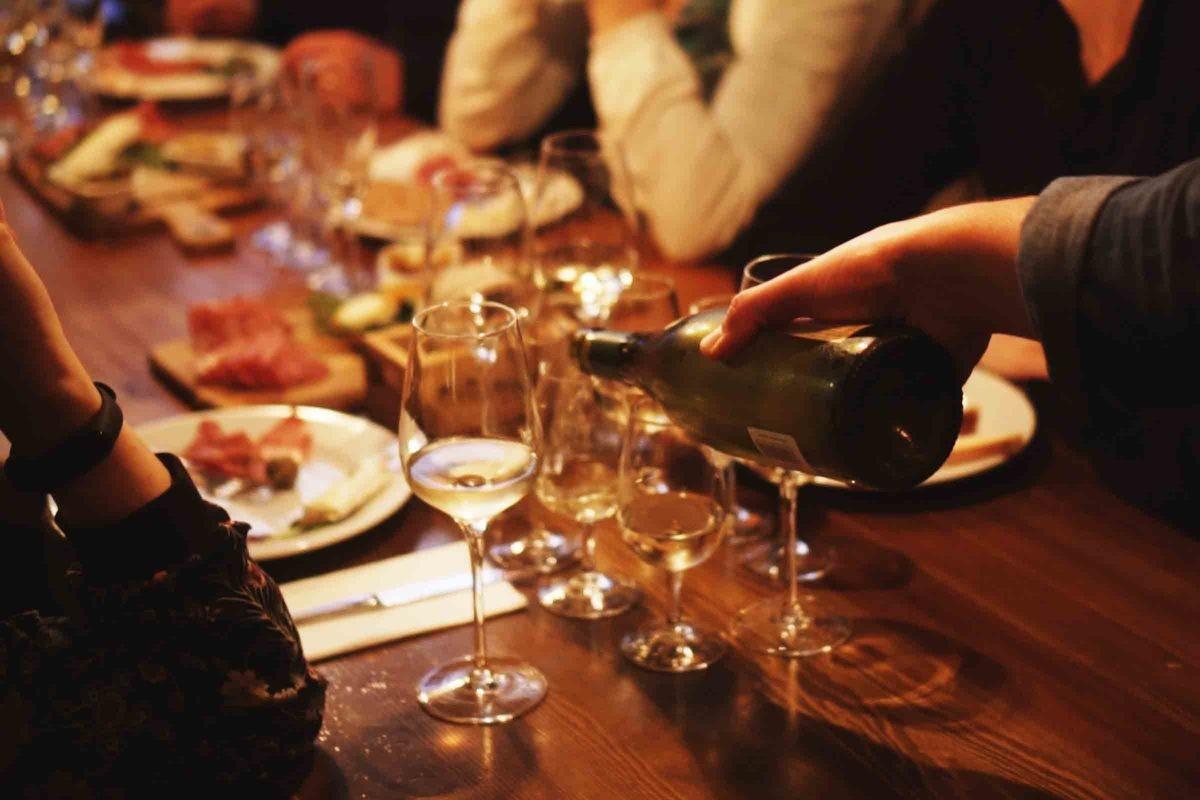 Vinprovning Uppsala för två