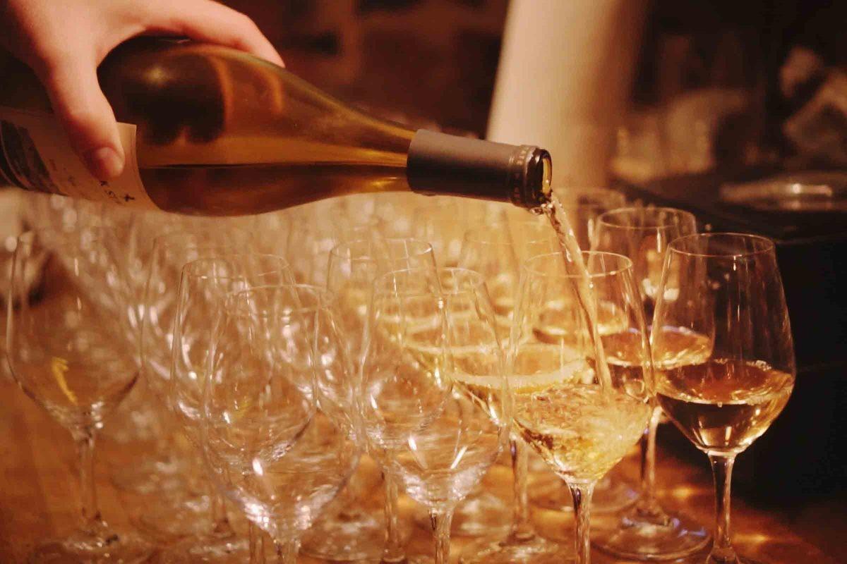 Vinprovning Västerås