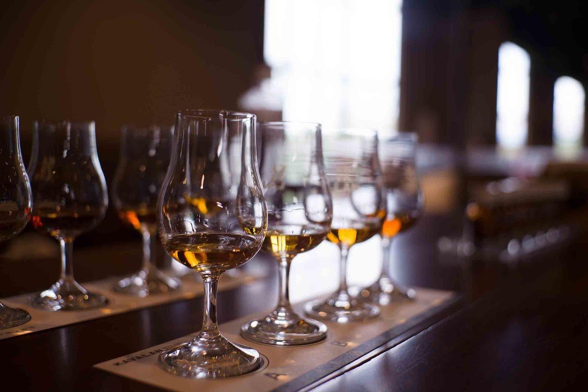 Whiskyprovning Malmö