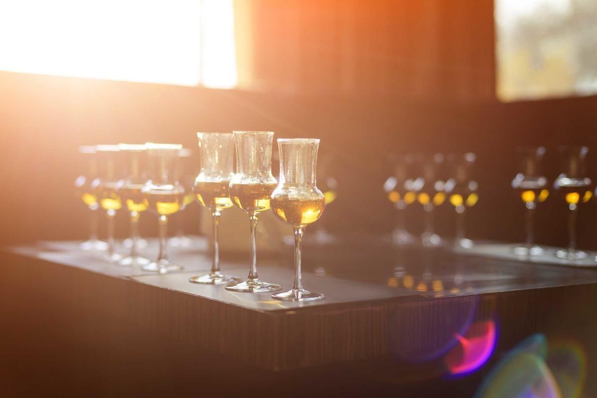Whiskyprovning Uppsala