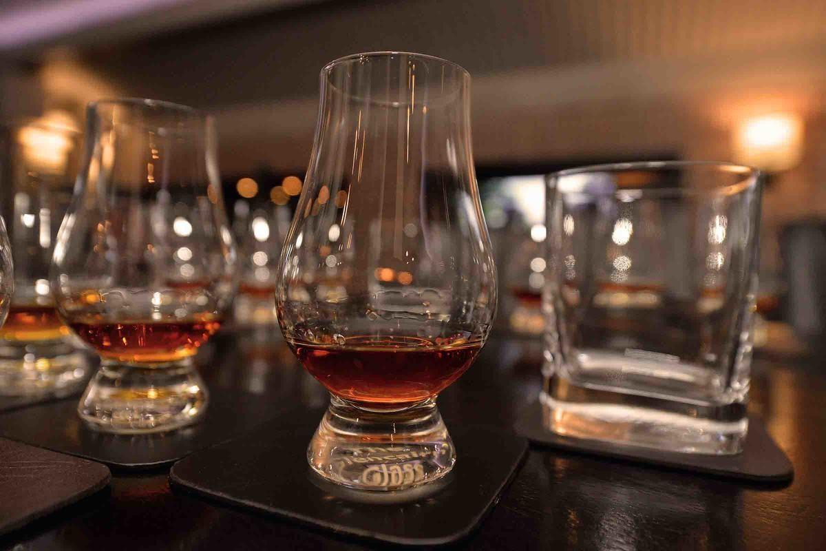 Whiskyprovning Västerås