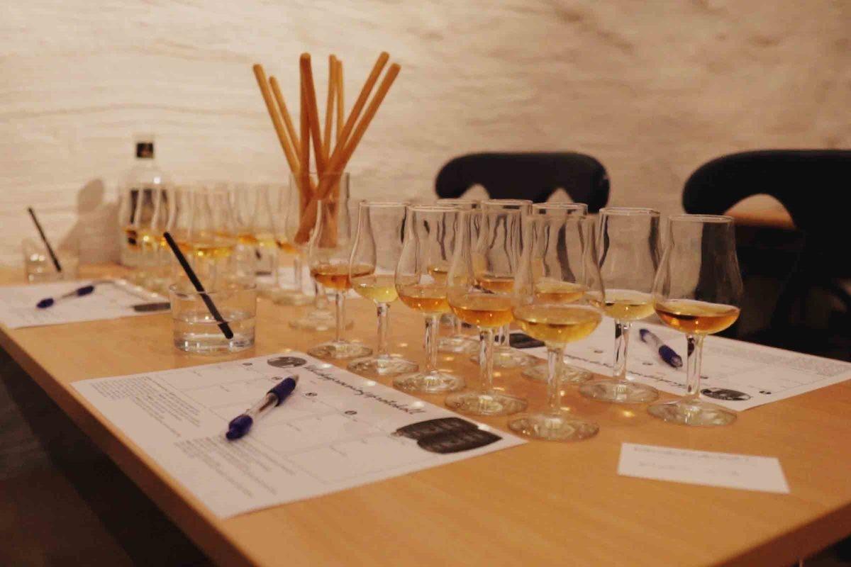 Whiskyprovning Karlstad